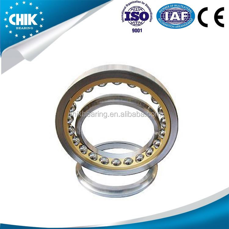 2016 Hot sale QJ four point angular contact ball bearing QJ1052 with cheap price