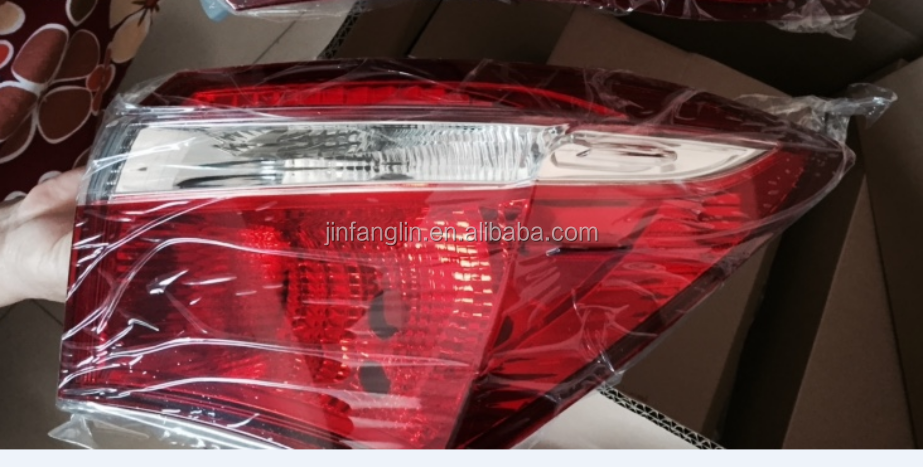 BACK LIGHT for toyota corolla altis 2014 2015 2016 2017