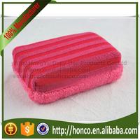 Household Cleaning MIcrofiber Cleaning Sponge Cloth Microfiber Cloth