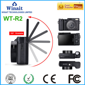 Winait WT-R2 fixed focus 800MP COMS digital personal camera chinese dslr camera