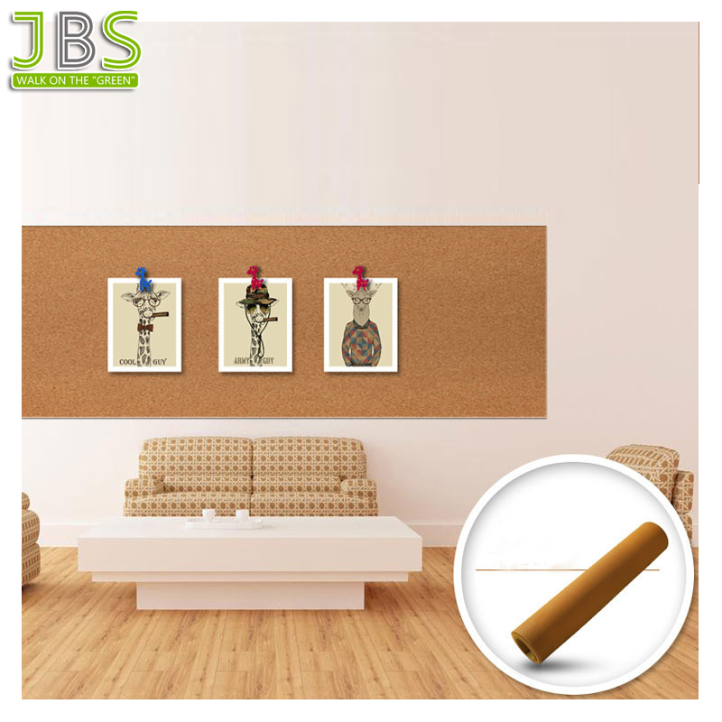 USA Map Cork Board - Wall-mounted Hanging Bulletin Board - Perfect D ...