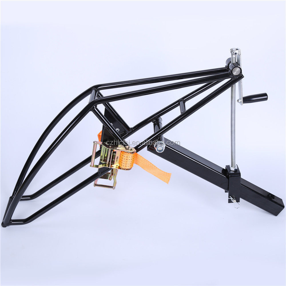 Trailer Hitch Motorcycle Carrier, Trailer Hitch Motorcycle Carrier ...