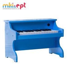 Funny wooden piano instrument toys for kids as educational gift