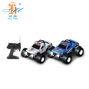 Best Selling 44CM Scale Proportional FC103 Radio Control Car Toys RC Off Road Plastic Wheels For Toy Cars
