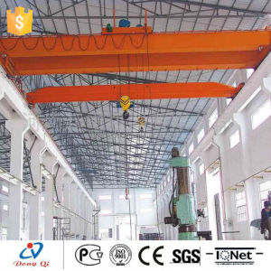warehouse used cheap price 5 ton single girder overhead crane for sale