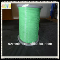 UL high temperature teflon insulated electrical wire