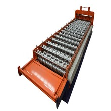 innovative design glazed galvanised galvanized metal steel roofing tile corrugation making machines for sale