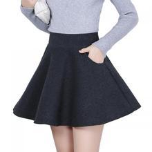 ebb427350 Promoción Niñas Coreano Faldas Cortas, Compras online de Niñas ...