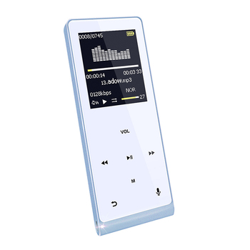 2017 New products music download 4gb mp3 mp4 player video player