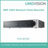16ch onvif nvr with onvif nvr software