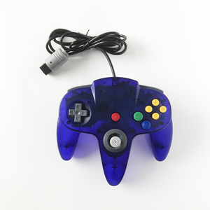 N64 Controller, N64 Controller Suppliers and Manufacturers