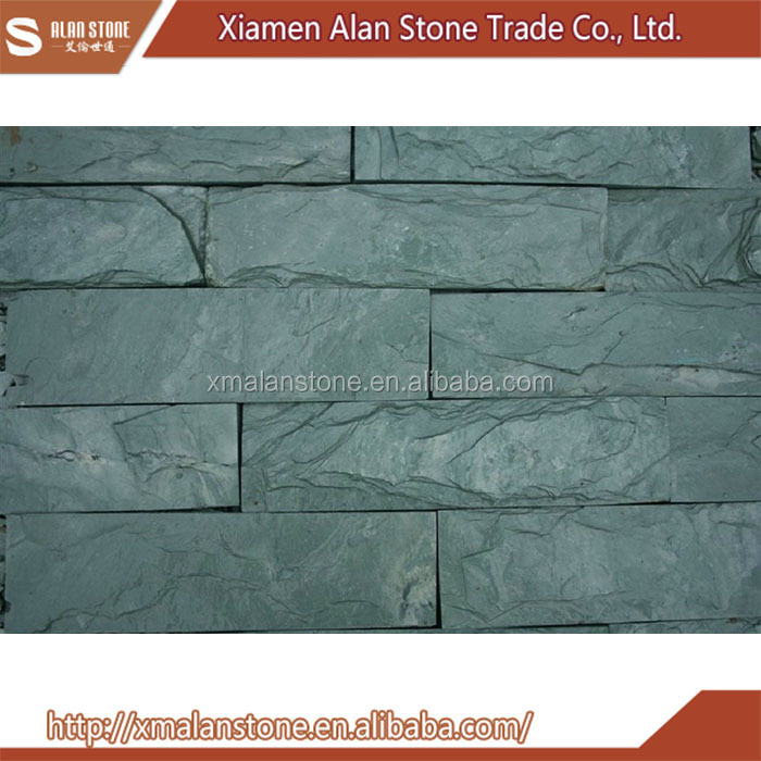 Factory Direct Sales All Kinds Of Rusty Color Trough Natural Green Slate