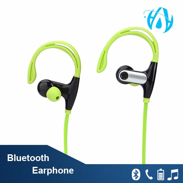 2017 New Product Wireless Mini Bluetooth Earphones like auriculares bosee