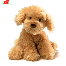 Golden Retriever Dog Stuffed Animal Plush
