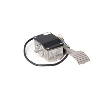 Potentiometer Throttle (Foot Pedal) Speed Signal Device (3-Wire Pot Throttle) EFP-005