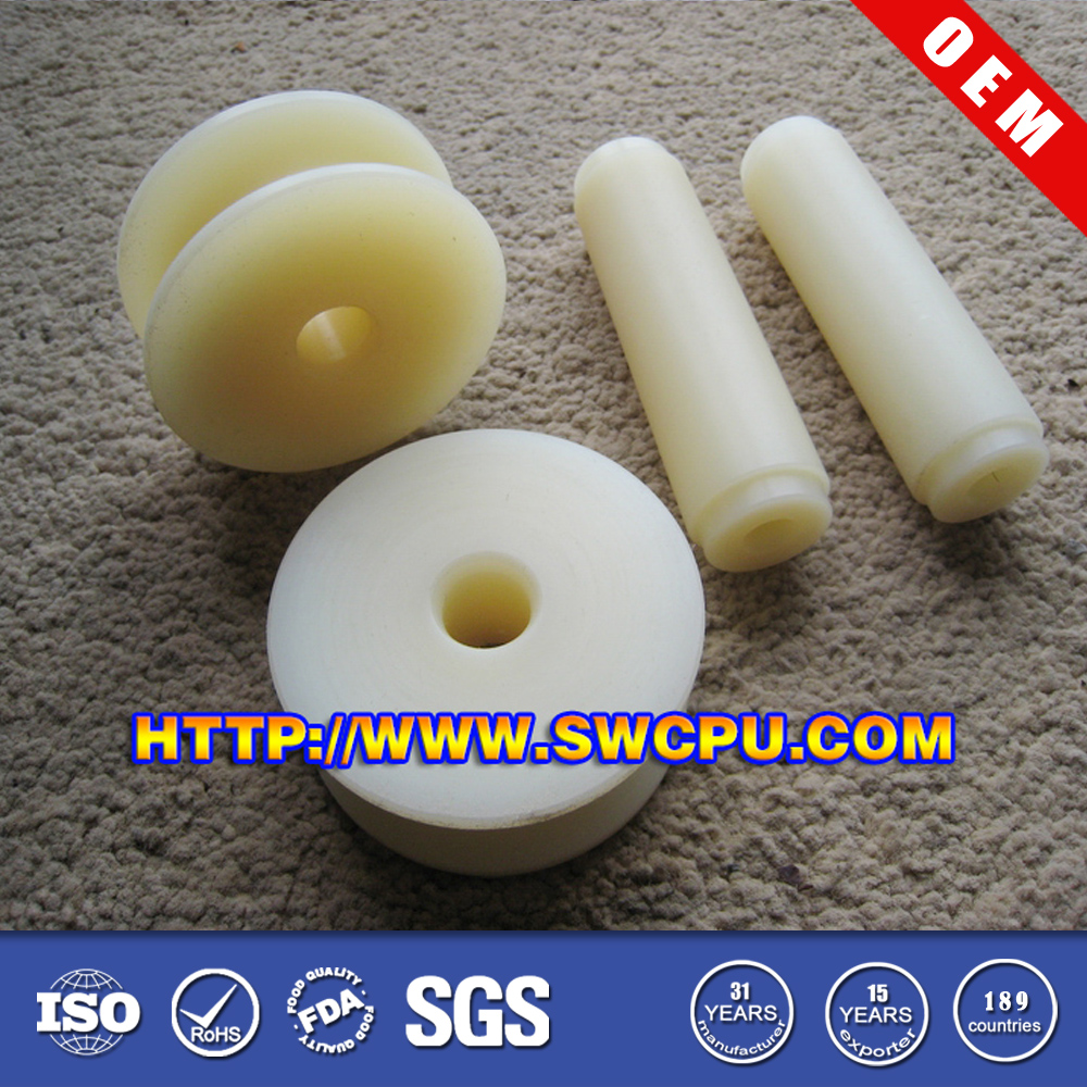 Pulley Plastic Nylon Pulleys