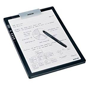 "Solidtek Acecad Digimemo L2 8.5"" X 11"" Digital Notepad For Pc & Mac Dm-L2 ""Prod. Type: Input Devices/Drawpads & Digitizers"""