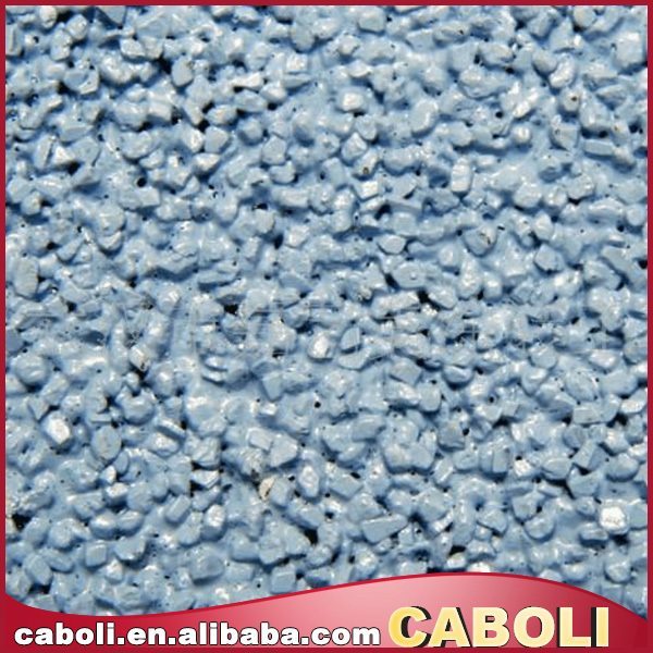 Caboli stone texture paint interior wall finish materials