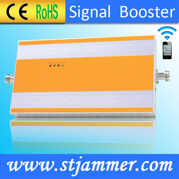 4G 2600gsm mobile signal booster lte repeater