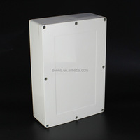 ip65 waterproof abs plastic electrical box cover