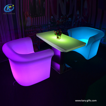 New Year Led Bar Table Chair Nightclub Led Furniture Set Mumbai Led Sofa    Buy Led Furniture Set Mumbai,Mumbai Led Sofa,Nightclub Led Furniture Set ...