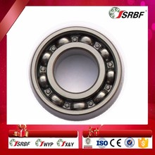 Linqing factory 6008 deep groove ball bearings
