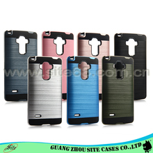 2015 hot sell wholesale cheap price mobile phone accessories for LG G4 Stylus case with tpu material