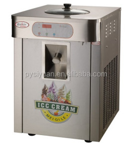 CE HX25A Carpigiani Gelato soft ice cream machine