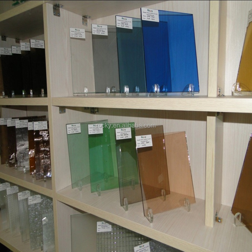 Float Glass Specification