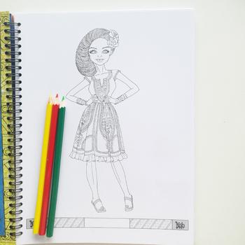 A5/a4/a3 Clásico Diseño Respetuoso Del Medio Ambiente Cuaderno De ...