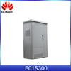 Huawei Outdoor F01S300 Cabinet Supports the 5683T OLT optical configuration for future evolution
