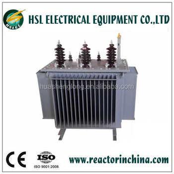 11 Kv 3 Phase Onan 1250kva Oil Transformer Factory Lowest Price ...