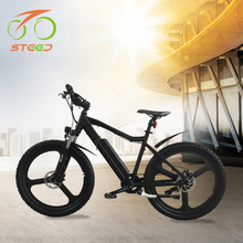 2018 strong electric enduro bike for mountain