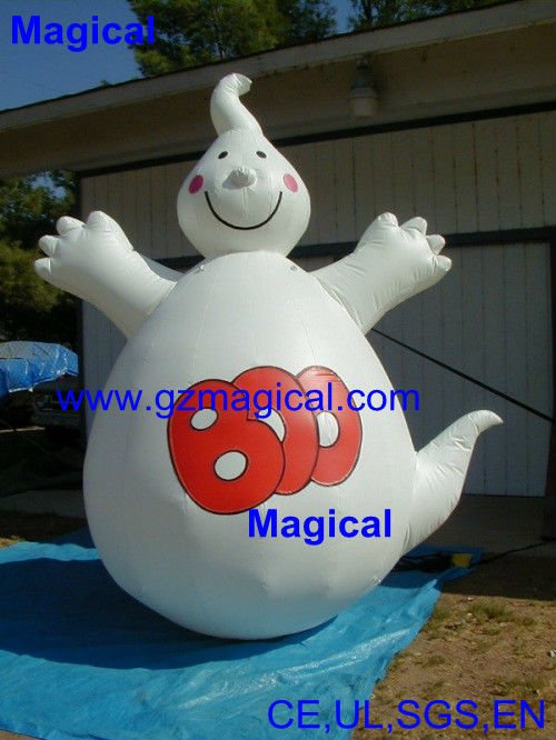 inflatable Halloween ghost/Halloween decoration