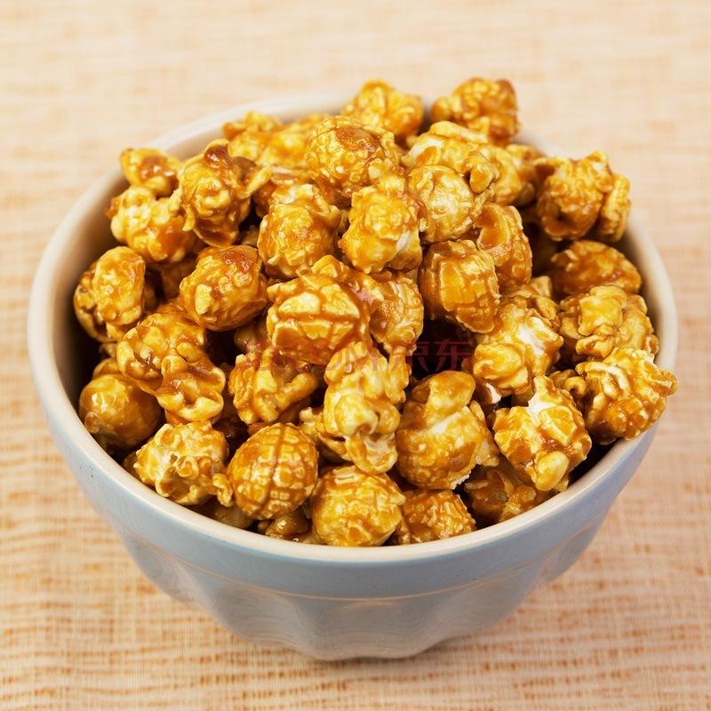 Industrial Big Popcorn Machine/hot Air Popcorn Machine/electric ...