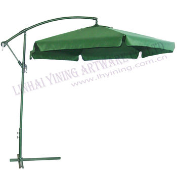 3m hanging garden parasol with flaps buy 3m hanging garden parasol with flaps banana parasol