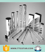 Bottom Price Polished welded stainless steel tube