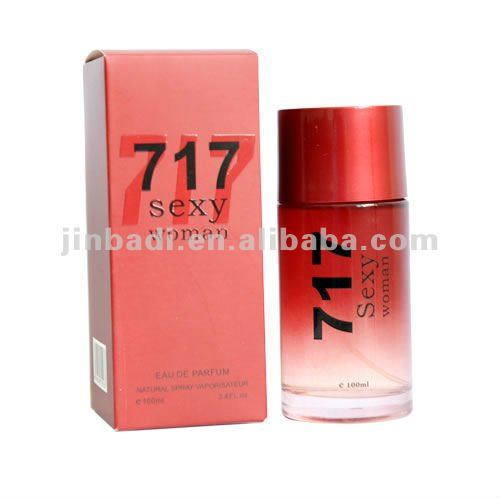 717 Sexy Women Hot Selling Eau De Parfume