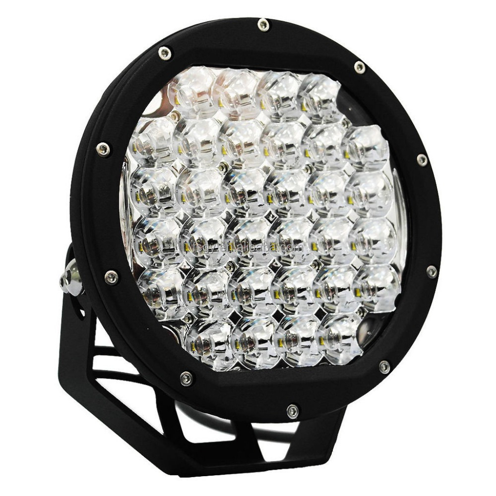 Best bright 9inch 225W led driving light round led light truck 4x4 led lights