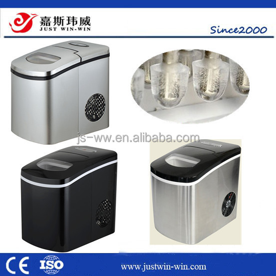 CE certified Mini bullet big capicity small ice maker