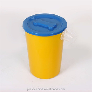 Eco friendly Cat Food Dog Food Container Pet Food Storage Container