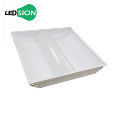 US stock UL led panel light 2X2 2X4 led troffer retrofit light with UL DRIVER