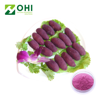 Purple Sweet Potato Color / Bulk Organic Sweet Potato Powder/food Coloring  Powder - Buy Purple Sweet Potato,Purple Sweet Potato Extract,Purple Potato  ...