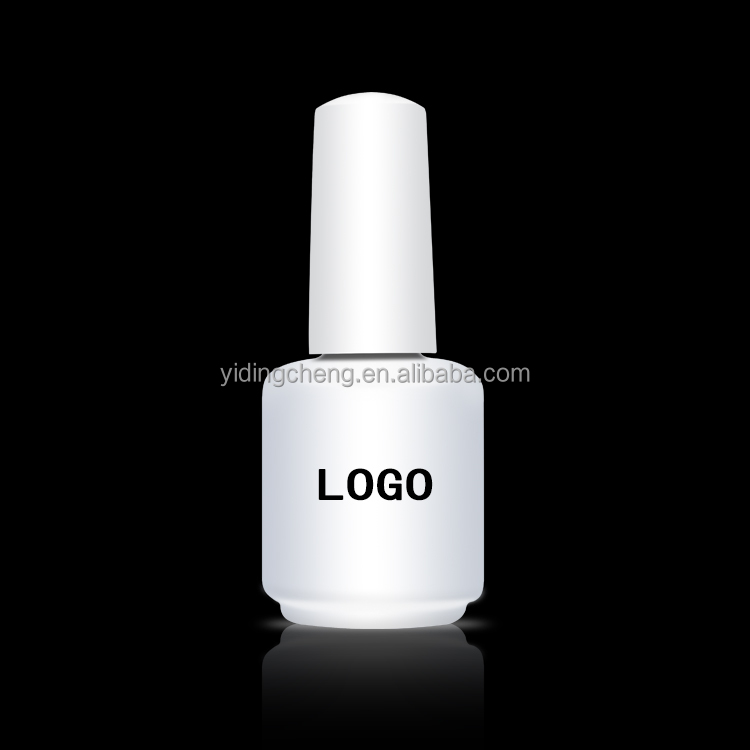 OEM Available !!! Yidingcheng factory High quality 3 step color nail gel polish with private labels
