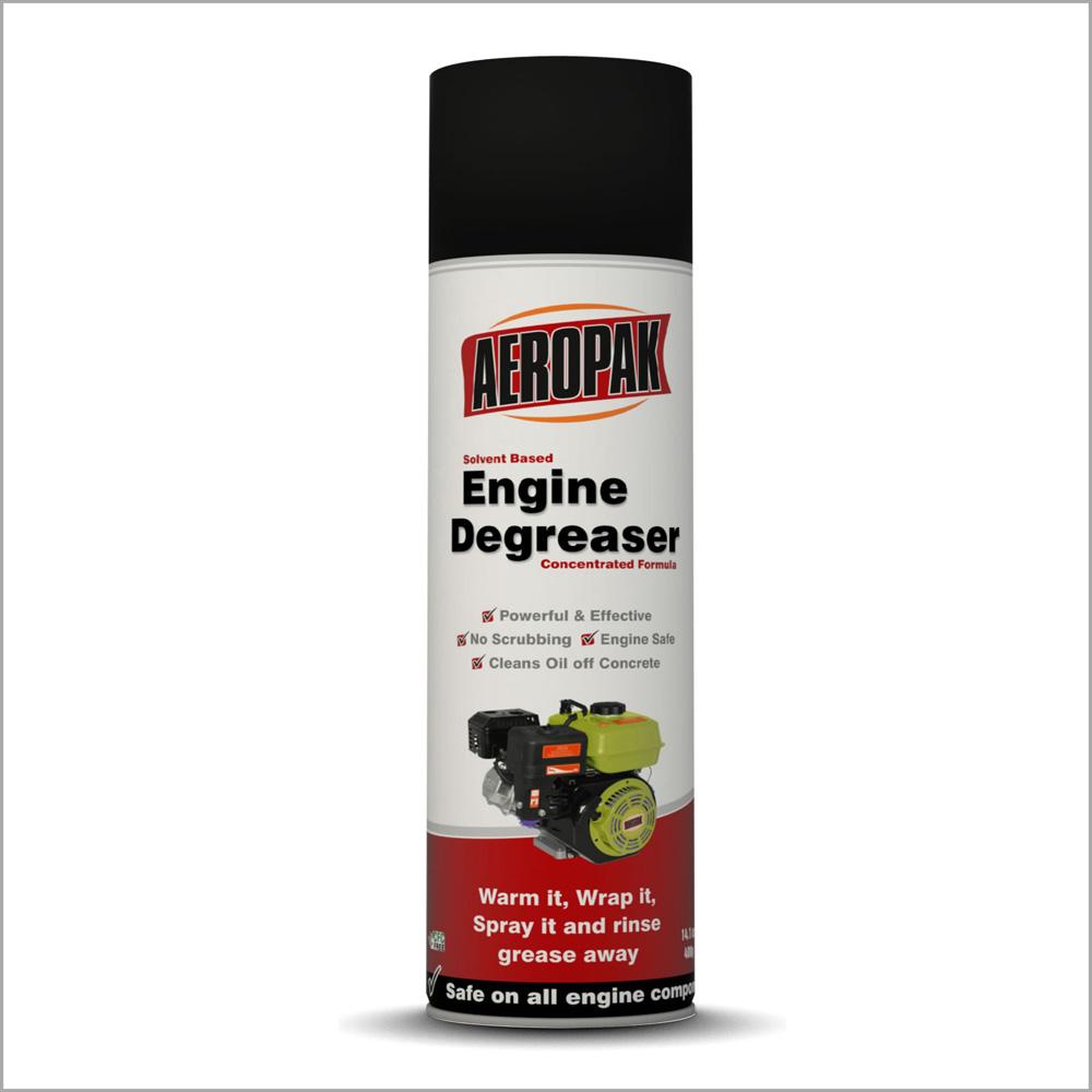 Aeropak Auto Part Cleaner Spray Engine Degreaser Foam - Buy Car Engine  Degreaser Water Based Spray Foam,Solve Based Spray Cleanr For  Engine,Automotive