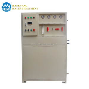 RO Sea Water Treatment Pure Drinking Water Making Machine WY-FSHB-1