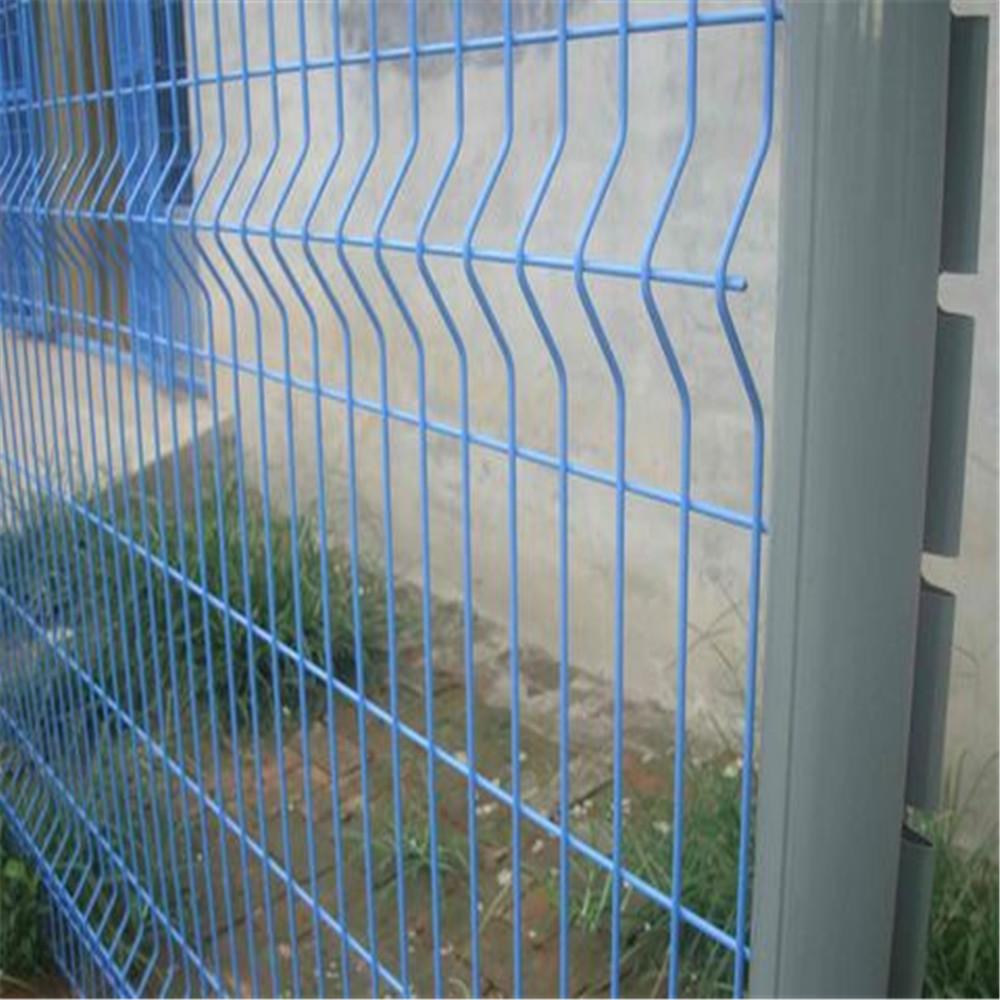 Fence 3d Models,V Mesh Fence,3d Fence - Buy 3d Welded Mesh Fence ...