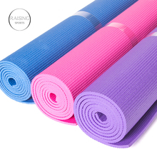 Zenergy yoga mat