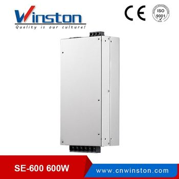 12v 600w Se-600-12 50a High Power Power Supply Smps - Buy High Power ...