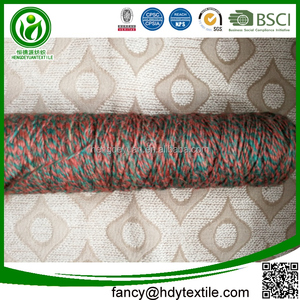 Manufacturer jute parachute rope 26mm/ 5 mm natural jute rope/ 3 mm natural colored jute rope